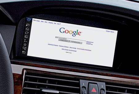 Des voitures connectées à Internet de série dès 2014 | Innovations urbaines | Scoop.it