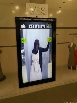 Marks & Spencer's virtual closet | Retail | Scoop.it