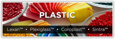 Flat Plastic Sheets: Plastic Sheeting | Colored Plastic Sheets | Online Desing Printing | Scoop.it