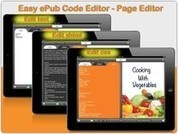 Chut... Je bulle...: Logiciel de création de livre numérique   ebook et compagnie   Scoop.it