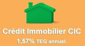 Simulation rachat prêt immobilier CIC | Mon Compte | Scoop.it