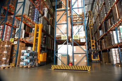 Guide to Choosing Warehouse Storage | MSS Houston | Scoop.it
