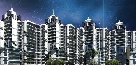 Spaze Privvy The Address Sector 93 Gurgaon | Real Estate | Scoop.it