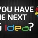 [Concours] Via Inova lance Pitchoun Startup Contest ! | Start-Up | Scoop.it
