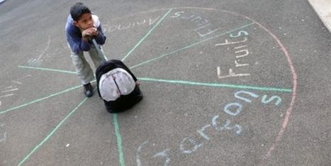 A La Réunion, la rentrée scolaire compromise en raison de la baisse des contrats aidés | L'enseignement dans tous ses états. | Scoop.it