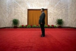 A courageous Chinese lawyer urges his country to follow its own laws - Washington Post (blog) | Law News | Scoop.it