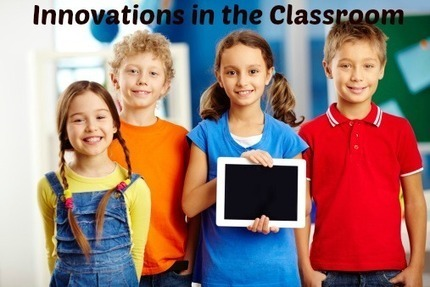 Redefining Teaching for the 21st Century Classroom | Educational Theory In a Digital World | Scoop.it