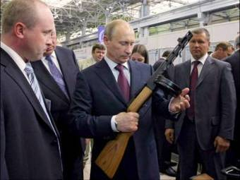 Another Lesson from Moscow Washington Won't Learn | Global politics | Scoop.it