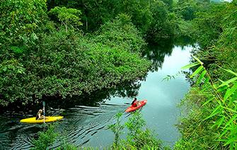 México: Primeras licenciadas en Turismo Sustentable, egresan de la UI   Turismos alternativos en América Latina   Scoop.it