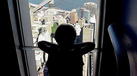 'Deficit de natureza' provoca problemas físicos e mentais em crianças, alerta especialista - BBC Brasil | EVS NOTÍCIAS... | Scoop.it