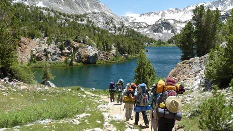 10 Must Have Items for Hiking   Pioneer in Tech Posts   Scoop.it