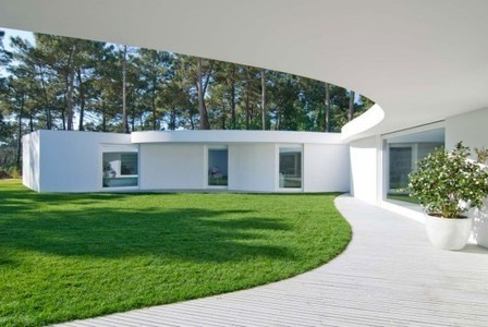 [Portugal] House in Aroeira / Aires Mateus | The Architecture of the City | Scoop.it