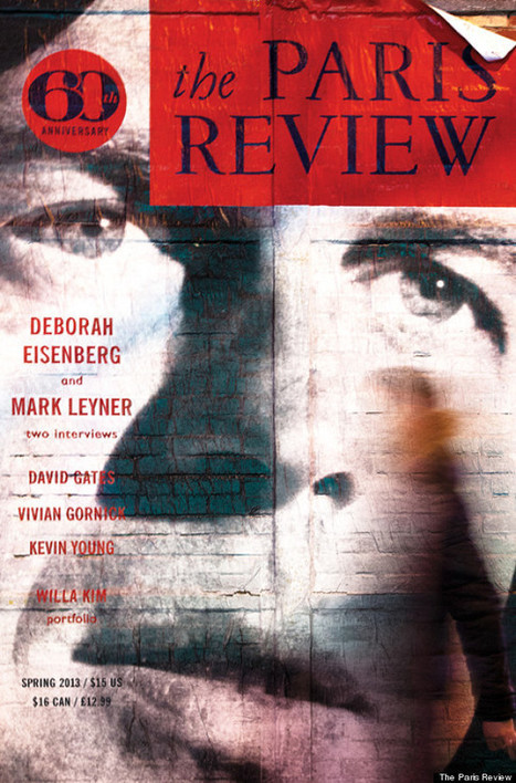 The Paris Review Turns 60! | Public Relations & Social Media Insight | Scoop.it