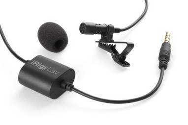 iRig Mic Lav, mejorando las capacidades de grabación de audio de tu iPhone o iPad | iPad classroom | Scoop.it