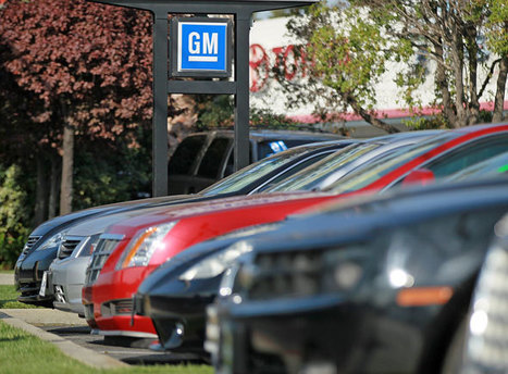 GM's Big Overhaul Could Create More Problems For The Company | GM change G3 | Scoop.it