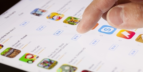 Submit Your iOS App To App Store - A Step by Step Guide | Mobile is all about apps | Scoop.it