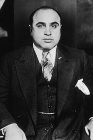 Al Capone - Wikipedia, the free encyclopedia | Al Capone | Scoop.it