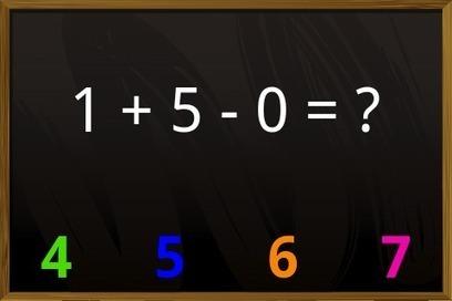 2º Bàsico - Matemáticas en Los Robles | Matemáticas Navegantes | Scoop.it