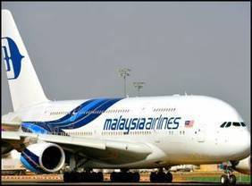 10 Satellites roped to trace Malaysian Airlines | Bronte Hawthorne | Scoop.it