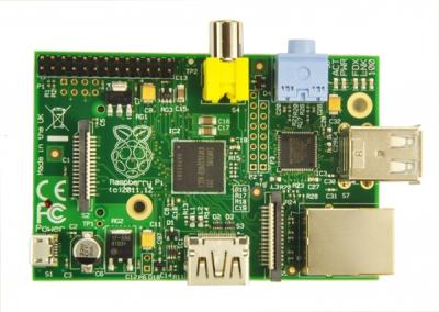 The Observer Embraces the RaspberryPi | Raspberry Pi | Scoop.it