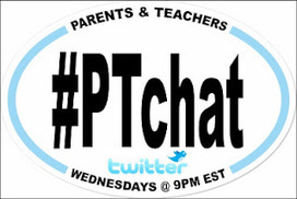 Parent-Teacher Chats on twitter | Getting families engaged into their child's classroom | Scoop.it