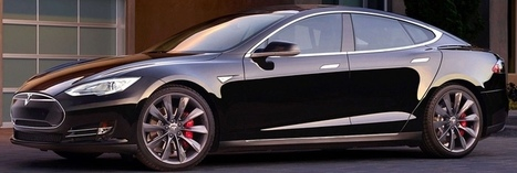 Tesla plans self-driving 'autopilot' Model S feature via software update this summer | Amazing Science | Scoop.it