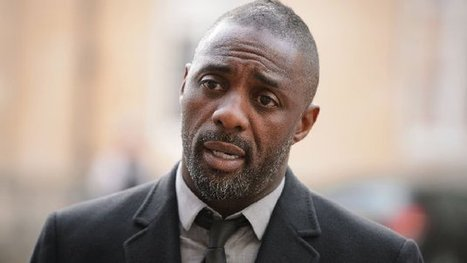 Idris Elba Says He and Tom Hiddleston Are in 'Avengers: Age of Ultron' | Avengers 2 Trailer | Scoop.it
