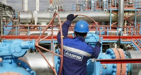 Gazprom prepares for 'gas price war in Europe | Oil&Gas | Scoop.it
