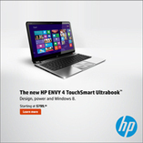 Hewlett-Packard touts new laptops via mobile advertising - Advertising - Mobile Commerce Daily | Radio 2.0 (Fr & En) | Scoop.it