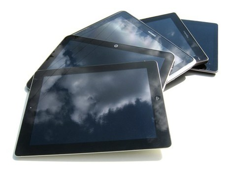 Tablets for photographers: Best options for on-the-go workflow | Linguagem Virtual | Scoop.it