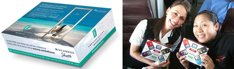 US Airways to hand out branded snack boxes for free on domestic flights | Travelled | Scoop.it