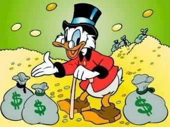 Lo que nuestros hijos deben aprender de un millonario sin escrúpulos (Agorafilia Blog) | infoPadres | Scoop.it