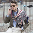 Video—Best Street Style Moments from Pitti Uomo Fall 2014  : The Daily Details | Pitti Uomo | Scoop.it