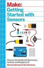 Getting Started with Sensors | Raspberry Pi | Scoop.it