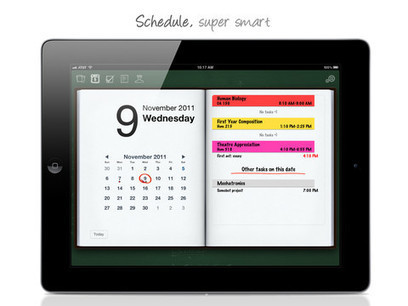 5 Apps for Note Taking | Teaching in Higher Education | Scoop.it
