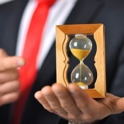 Time Management: New Survey Reveals How Biz Owners Are Spending Their Time—And How They'd Rather Spend It | Time Management | Scoop.it
