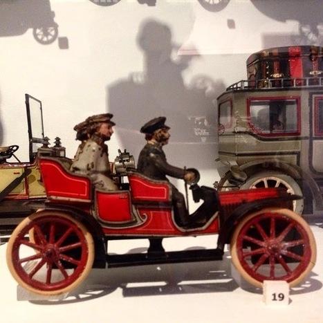 sound + vision: Uma semana no Museu do Brinquedo (1) | Heron | Scoop.it