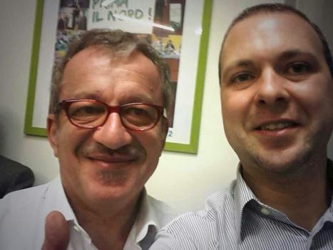 Grazie Bobo! #primailnord - La Padania | Lega Nord | Scoop.it