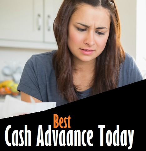 Cash Today For Bad Credit People With No Hassle | 1 Month Loans Canada | Scoop.it