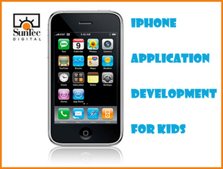 Companies Developing iPhone Applications for Kids | iPhone Application Developer | Scoop.it