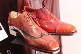 Silvano Lattanzi: Men's Shoes by Troy Alexander | Le Marche & Fashion | Scoop.it