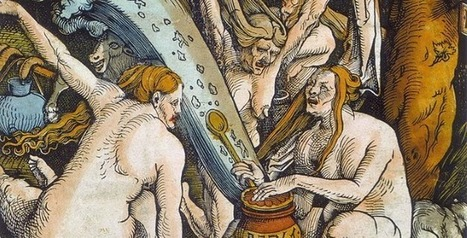 10 Bizarre Heretics Who Shocked Medieval Europe - Listverse   World Spirituality and Religion   Scoop.it