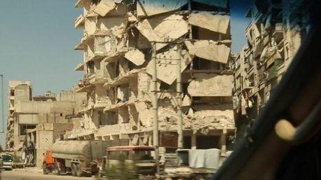 SIRIA. Osservatorio Diritti Umani: ribelli non permettono a civili di lasciare Aleppo Est | Notizie dalla Siria | Scoop.it
