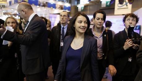 Cécile Duflot veut contenir l'extension des villes | IMMOBILIER 2015 | Scoop.it