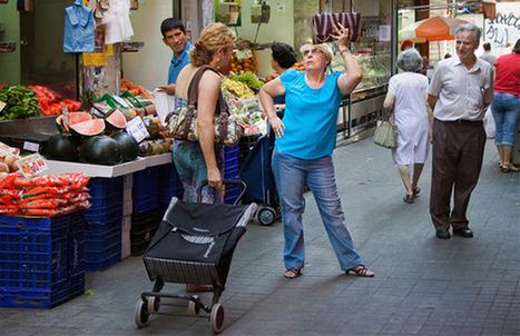 It's Nice That : Yolanda Dominguez | Photographic Stories | Scoop.it