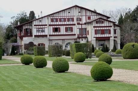 Pays basque : Deux nouveaux labels pour la villa Arnaga de Cambo-les-Bains   Immobilier au Pays Basque   Scoop.it
