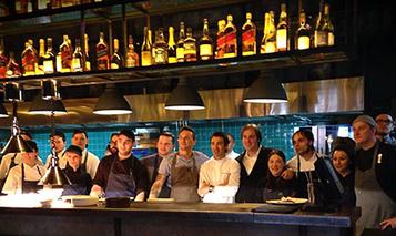 Uno spagnolo al top. Ecco i migliori 100 ristoranti d'Europa | Italica | Scoop.it
