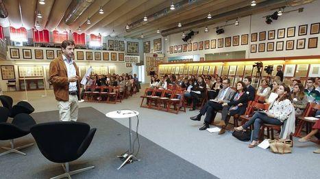 Diez ideas para llevar a las clases al siglo XXI | Organización y Futuro | Scoop.it