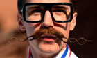 Remember Movember: the science behind the moustache | Biology 20 | Scoop.it