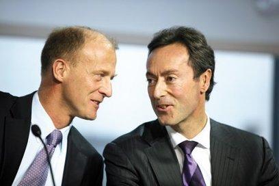 Tom Enders nommé président d'EADS, Fabrice Brégier prend la tête d'Airbus | Toulouse La Ville Rose | Scoop.it